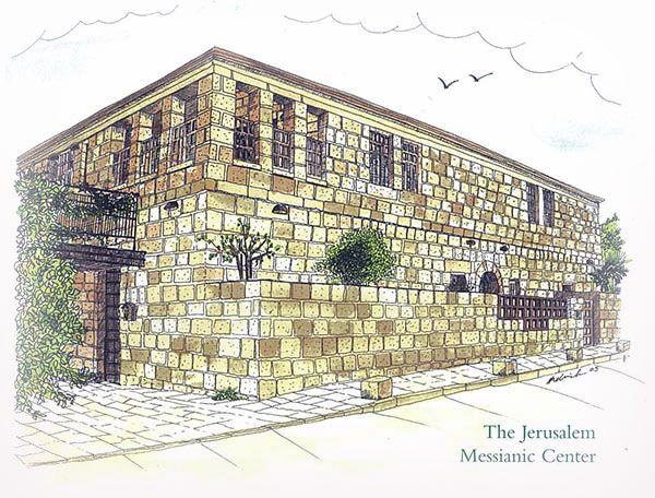 The Jerusalem Messianic Center